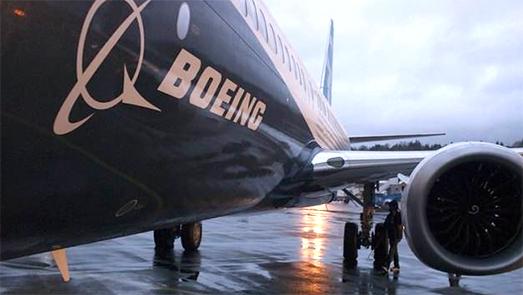 国内13家运营737MAX8航空公司均向波音公司提出正式索赔