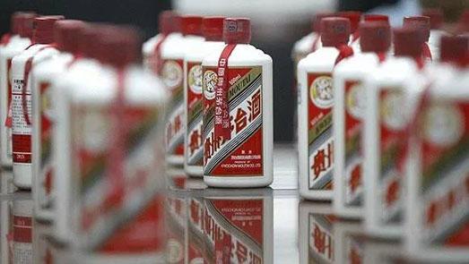 贵州茅台股价再创历史新高 中国石油总市值缩水近九成